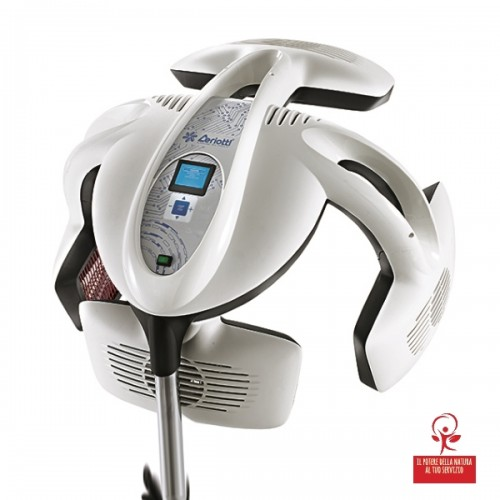 MX3700 termostimolatore